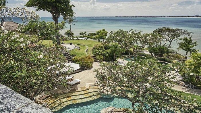 Four Season Resort Bali at Jimbaran Bay