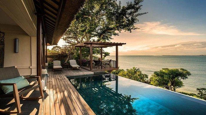 Sebuah Resor di Bali Dinobatkan sebagai Tempat Bulan Madu Terbaik di Asia