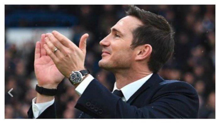 Jelang Kembalinya Frank Lampard ke Stamford Bridge, Chelsea Akhirnya Kabulkan Permintaan Spesialnya
