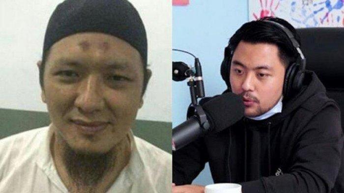 Sosok Freddy Budiman Terpidana Mati Kasus Narkoba di Mata sang Anak: Ayah yang Baik, Tak Tergantikan
