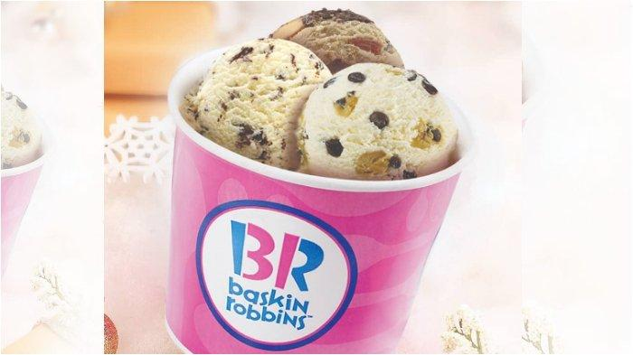 Promo Baskin Robbins Fresh Pack Cuma Rp 85 Ribu pada Tanggal 8 Februari, Cek Ketentuannya