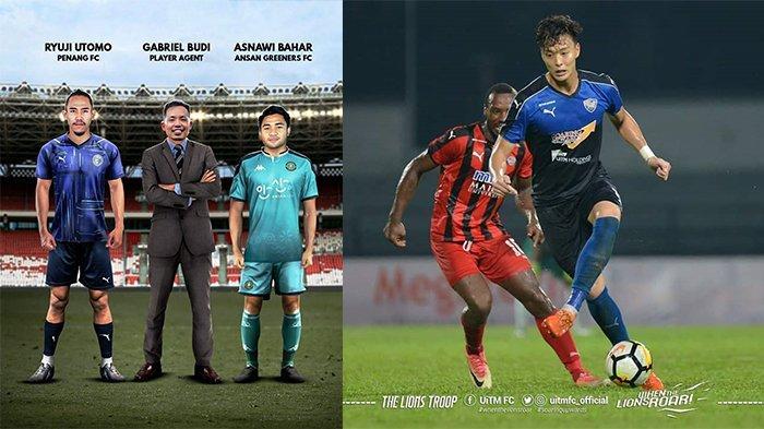 Terungkap, Pemain Southern FC Asal Jepang Follow Agen Gabriel Budi, Kode Gabung Persib Bandung?