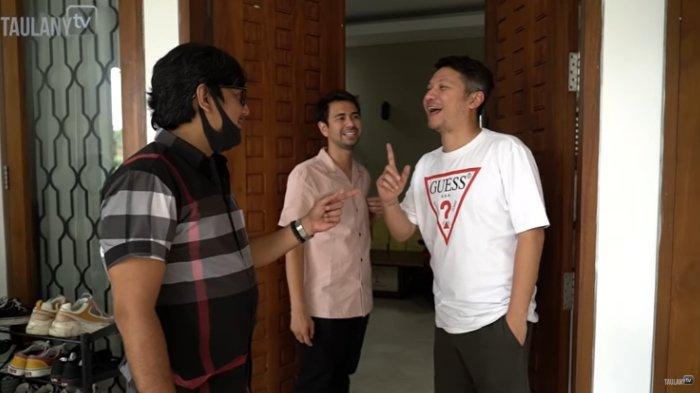 Raffi Ahmad Jual Mobil Klasik Harga Rp 1 Miliar ke Baim Wong, Gading Marten Kagum: Cuan Ya