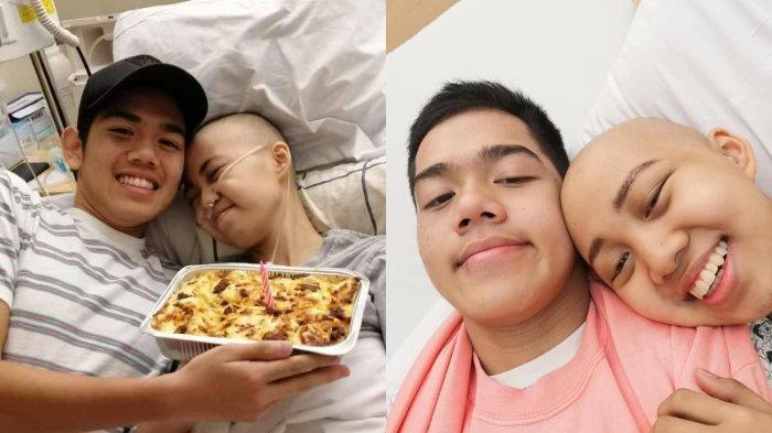 Beberapa Hari setelah Kisah Cintanya Viral, Gadis 19 Tahun Pejuang Kanker Ini Dikabarkan Meninggal