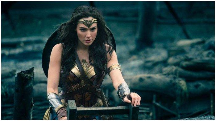 Sosok Gal Gadot Pemeran Film Wonder Woman, Pernah Sabet Gelar Miss Israel dan Kini Punya Dua Anak