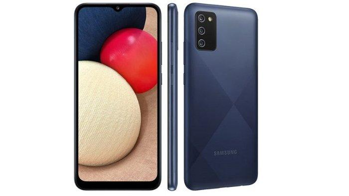 Update Daftar Harga HP Samsung Bulan Februari 2021, Mulai Rp 1 Juta: Galaxy A02s, Galaxy S21 Series