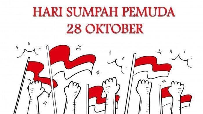 50 Kata Mutiara Selamat Hari Sumpah Pemuda dari Soekarno dan Para Tokoh, Pas Dikirim ke WA