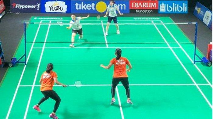 Wuhan Dipenuhi Virus Corona, Filipina Resmi Gantikan sebagai Tuan Rumah Kejuaraan Asia 2020