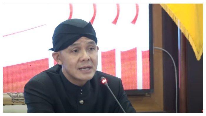 Wonosobo Kemungkinan akan Terapkan PSBB, Ganjar Pranowo: Tiba-tiba Terjadi Peningkatan Cukup Tinggi