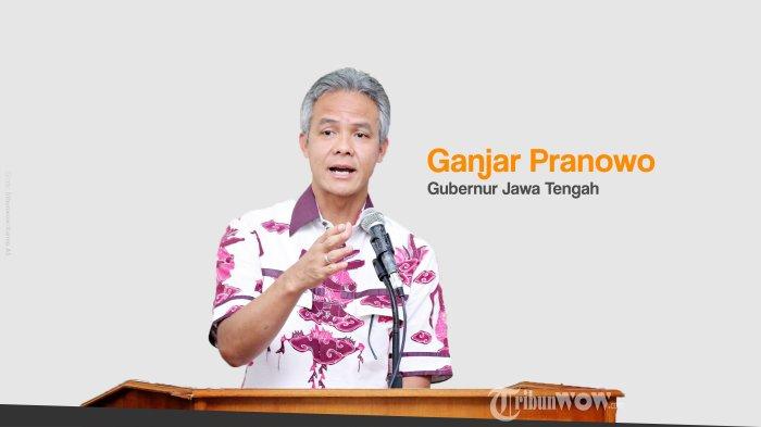 Fahri Hamzah Berpesan Pada Gubernur untuk Fokus Seperti DKI dan Sumut, Ganjar Pranowo Beri Tanggapan