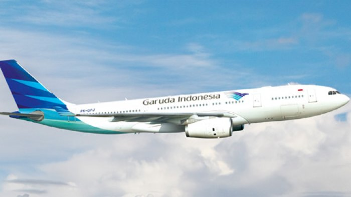 Naik Pesawat Garuda Diskon Rp300 Ribu, Cukup Masukkan Kode Promo Ini