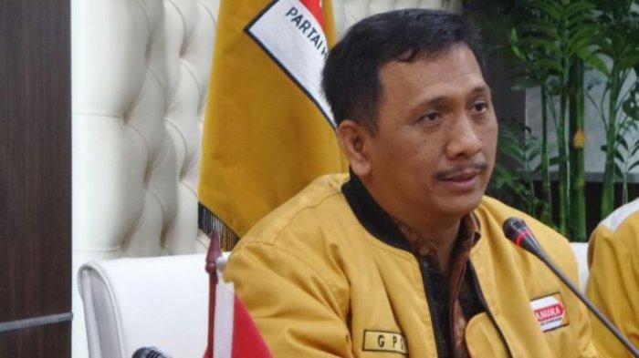 Ungkap Jokowi Tak Tertarik dengan Wacana Presiden 3 Periode, Gede Pasek Suardika: Itu Urusan MPR