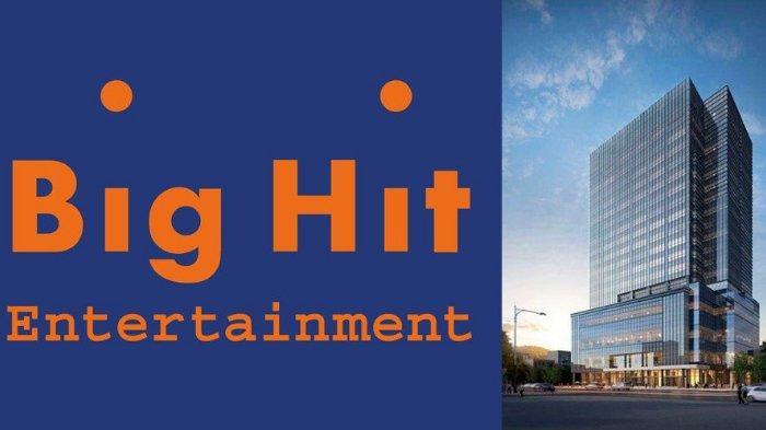 Gedung Baru Big Hit Entertainment Jadi Klaster Baru Covid-19, 62 Karyawan Dinyatakan Positif