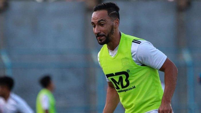 Ini Kriteria Pemain Asing Anyar Bali United Pengganti Diego Assis untuk Liga 1 2021