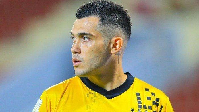Persebaya, Arema FC dan PSS Sleman Dikabarkan Bersaing Dapatkan Gelandang Asal Brasil Diego Barboza