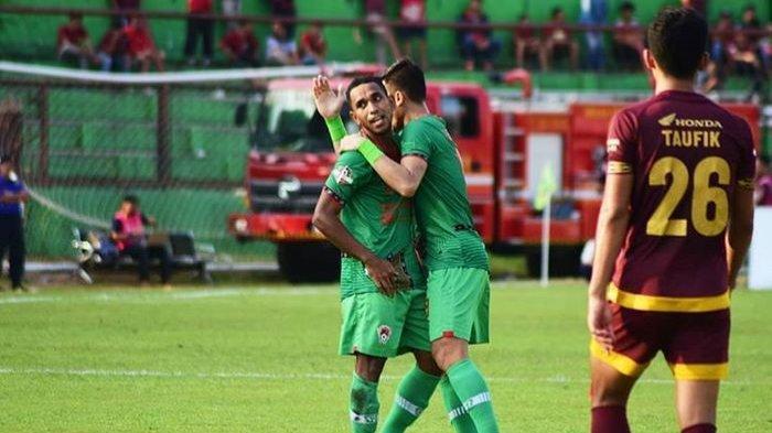 VIDEO Live Streaming Liga 1 2019 Kalteng Putra Vs Madura United Pukul 18.30 WIB, Tonton Via HP