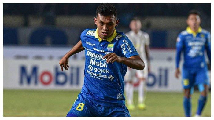 Liga 1 2021 Tak Kunjung Bergulir, Pemain Persib Bandung Menyesal Telah Lakukan Ini, Apa Katanya?