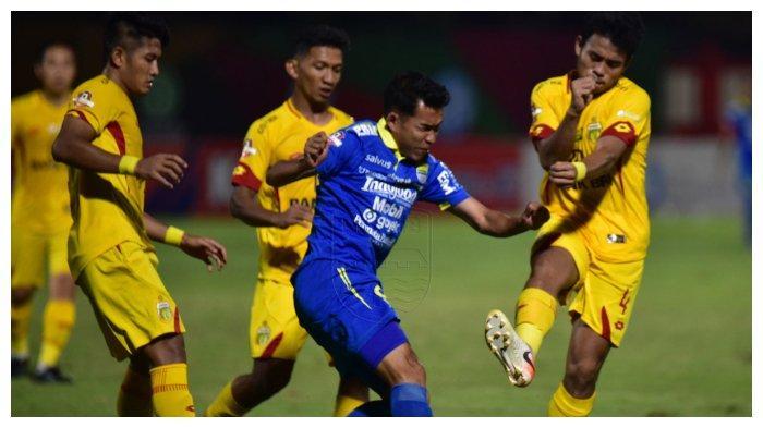 Persib Bandung akan Tampil di Piala Cabaran ASEAN 2020, Bersama Selangor FC, Bangkok FC dan Hanoi FC