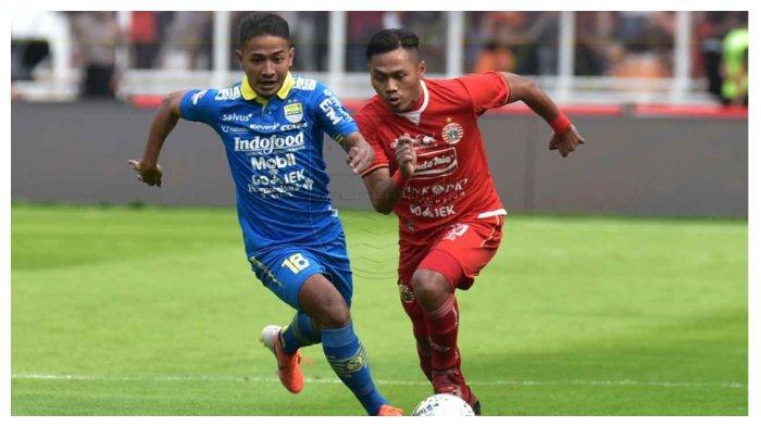 Tak Melulu soal Rivalitas, Persib Bandung dan Persija Jakarta Banyak Bertukar Pemain, Ini Daftarnya