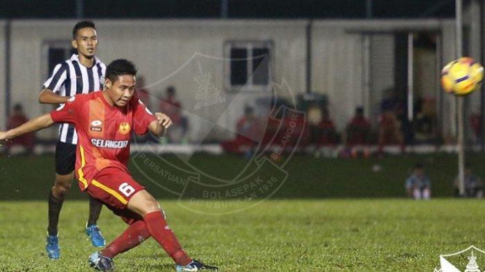 Nama Evan Dimas Kembali Masuk Radar Incaran Klub Thailand, Chonburi FC