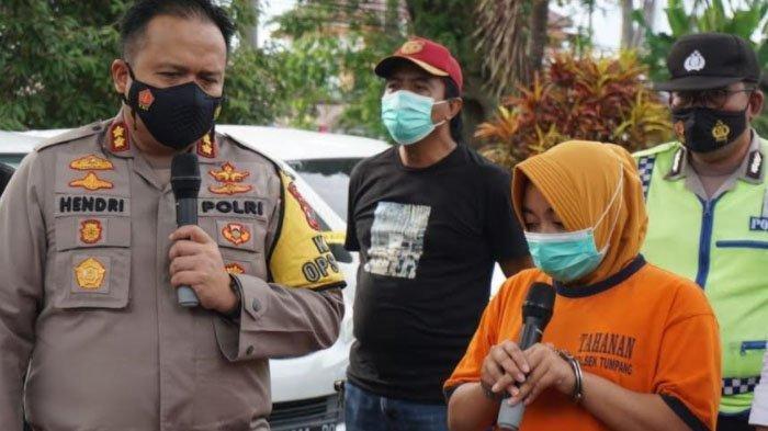 Gadaikan 19 Mobil Rental, Begini Modus yang Dipakai oleh Pasutri di Malang saat Meminjam Mobil