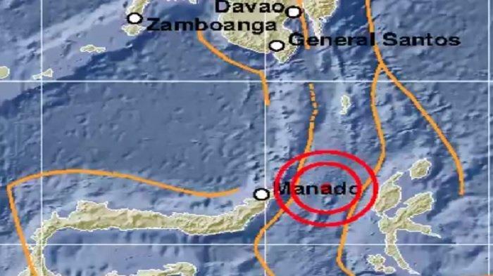 Peringatan Dini Tsunami Maluku Utara Dicabut, Gempa Susulan Terus Terjadi hingga Jumat Pagi