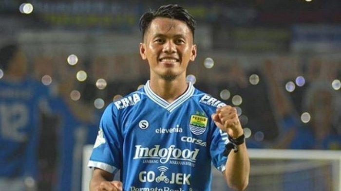 Striker asal Medan, Ghozali Siregar