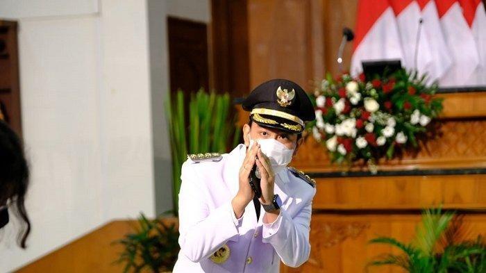 Namanya Masuk Bursa Pilkada Jakarta, Gibran Tegaskan Komitmennya: PR-nya Banyak