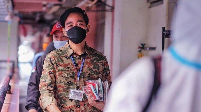 Profil Gibran yang Dilantik Jadi Wali Kota Solo Hari Ini, Putra Jokowi hingga Miliki Sederet Usaha