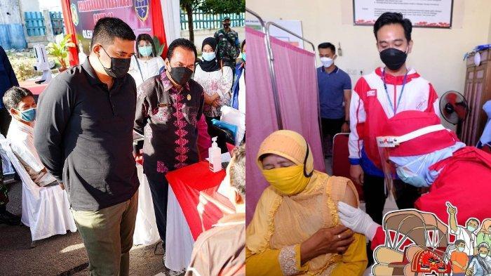 Sama seperti Gibran, Bobby Nasution Ternyata Juga Tak Ambil Libur di Hari Sabtu