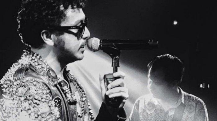Kunci (Chord) Gitar dan Lirik Lagu Dosakah Aku - Nidji, Bintang yang Mempertemukan Kita