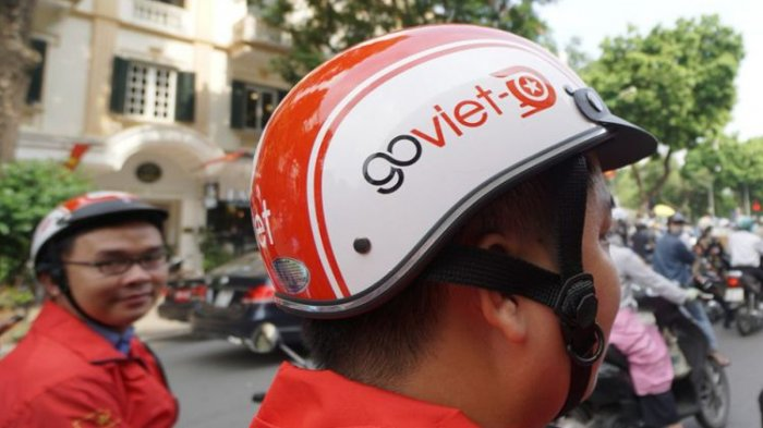 Ekspansi Bisnis ke Vietnam, Go-Jek Ganti Jadi Go-Viet: Kami Belajar dari Indonesia