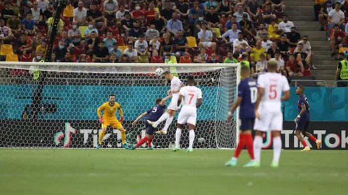 Jadwal EURO 2020 Swiss Vs Spanyol, Terdapat 5 Fakta Menarik, Termasuk Memori Buruk di St. Petersburg