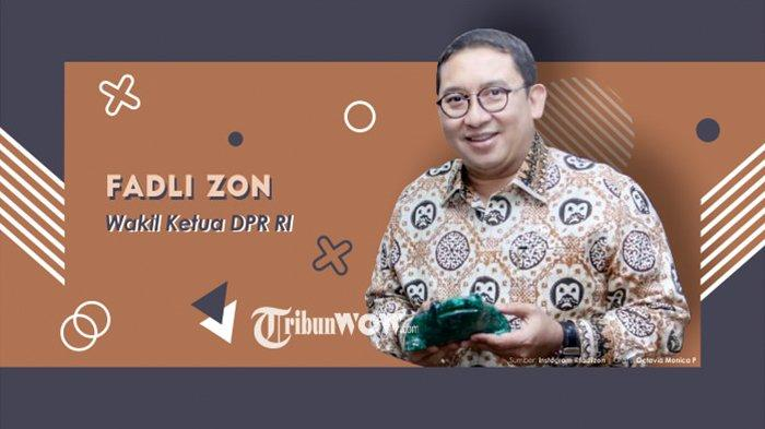 Di ILC, Karni Ilyas Bertanya hingga 4 Kali pada Fadli Zon terkait Pemberian Kisi-kisi Debat Oleh KPU