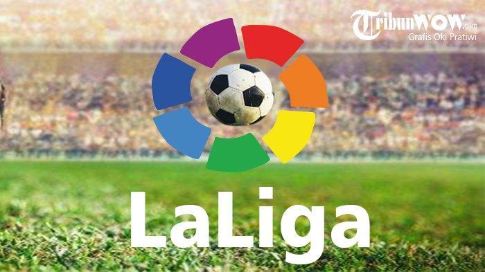 Jadwal Pertandingan Liga Spanyol 2019, Real Madrid Bisa Kembali ke Posisi 3 Besar