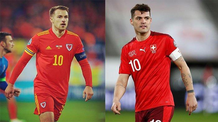 Jadwal EURO 2020 Malam Ini: Ada Laga Wales Vs Swiss, Bisa Susul Italia di Puncak Grup A?