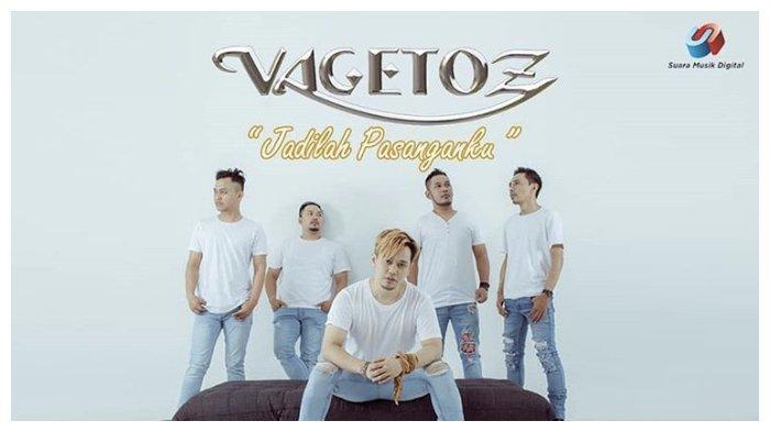 Kunci (Chord) Gitar dan Lirik Lagu Kehadiranmu - Vagetoz, Lihat juga Video Klipnya