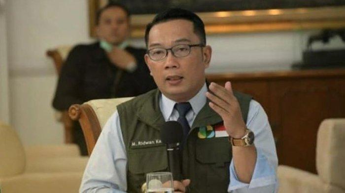 Jawaban Ridwan Kamil jika Dicopot dari Jabatannya sebagai Gubernur Jabar, Kutip Ayat Al Quran