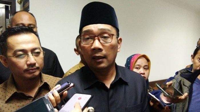 Viral Video Syur Berseram PNS, Ridwan Kamil: Siapa Tabur Benih Hal Mudarat Pasti Kena Pasal