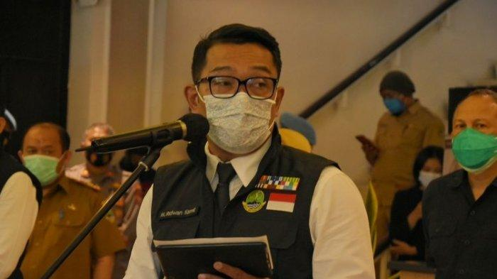 Selain Moeldoko, Ridwan Kamil Masuk Calon Ketum Demokrat Versi Pro KLB, Pengamat: Akan Terjebak