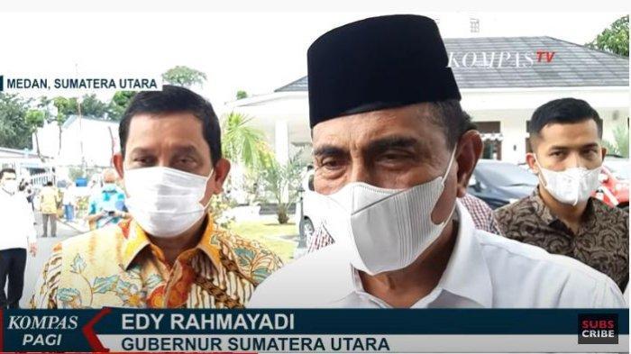 Respons Edy Rahmayadi soal Penjagalan Kucing di Medan, Akui Belum Paham soal Aturan Hukumnya