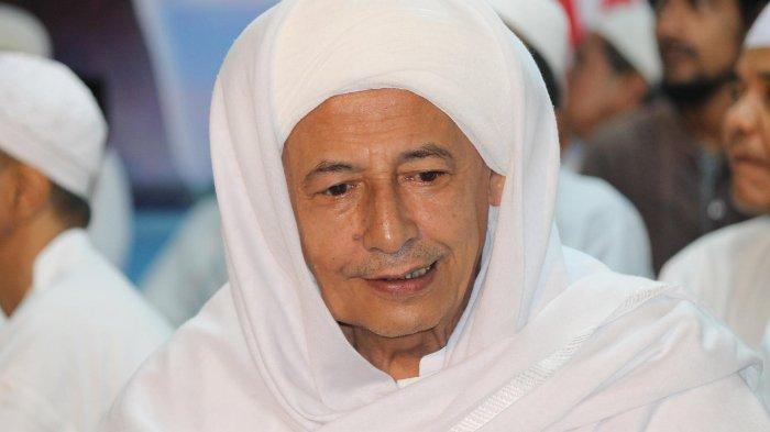Mahfud MD Ungkap Penampilan Lain Habib Luthfi yang Jarang Dilihat oleh Awam
