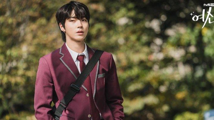 3 Pesona HanSeojun di Akhir Drama True Beauty, Ungkap Perasaan hingga Menjaga Persahabatan