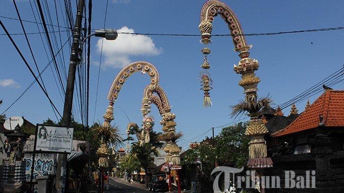 Deretan 13 Ucapan Selamat Hari Raya Galungan Dan Kuningan Dalam Bahasa Bali Lengkap Dengan Artinya Tribun Wow