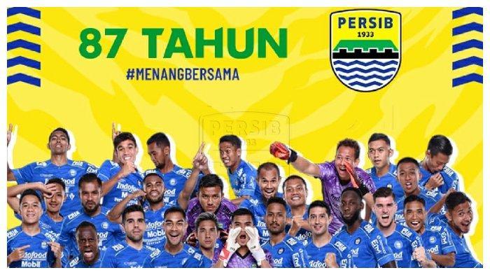 Persib Bandung vs PSS Sleman, Kuswara Beri Gambaran Perayaan Ulang Tahun Maung Bandung