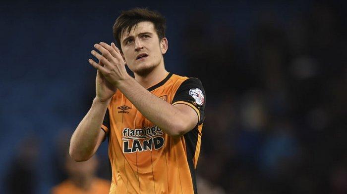 Leicester City Rela Lepaskan Harry Maguire ke Manchester United, tapi dengan Satu Syarat Ini