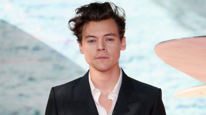 Lirik dan Terjemahan Bahasa Indonesia Lagu 'Fine Line' - Harry Styles, Puncaki Billboard