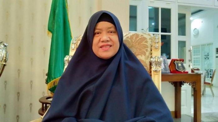 drg Hasnah Syam Mars