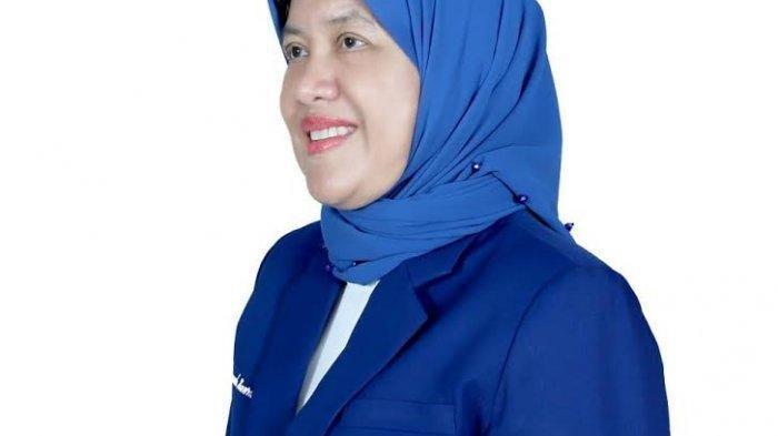 Cerita Hasnah Syam yang Lolos ke DPR RI, Kalahkan Akbar Faizal dan Mantan Gubernur Sulsel Syahrul