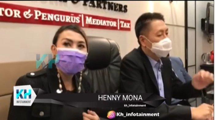 Keprihatinan Mantan Istri soal Rio Reifan Kembali Ditangkap Kasus Narkoba, Ini Kata Henny Mona